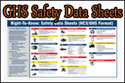 GHS Safety Data Sheets