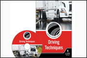 Driving Techniques: Driver Training Series - DVD Training